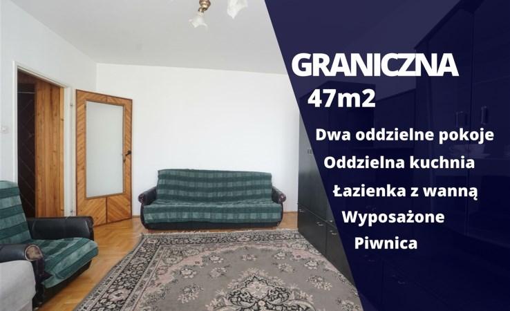 mieszkanie na sprzedaż - Rzeszów, Nowe Miasto, Graniczna
