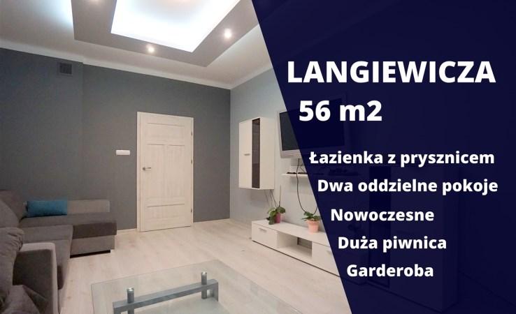 mieszkanie na wynajem - Rzeszów, Mariana Langiewicza
