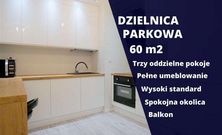 mieszkanie na wynajem - Rzeszów, Paderewskiego