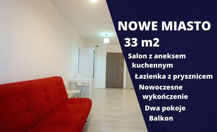 mieszkanie na wynajem - Rzeszów, al. mjr. Wacława Kopisto