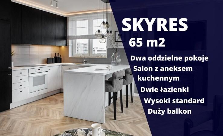 mieszkanie na wynajem - Rzeszów, Lubelska