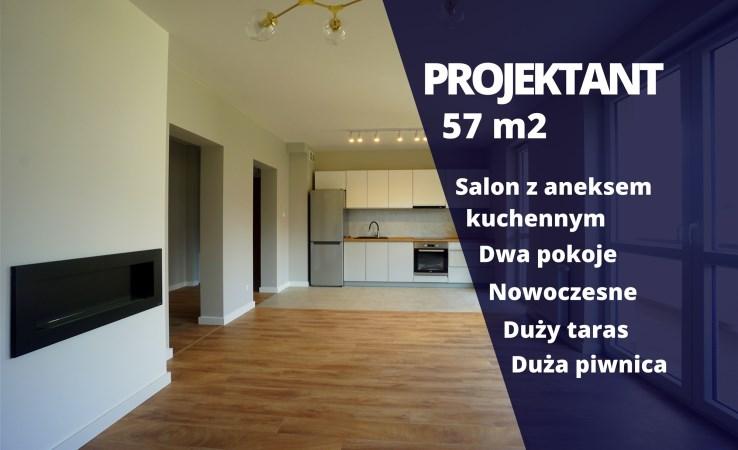 mieszkanie na sprzedaż - Rzeszów, Krajobrazowa