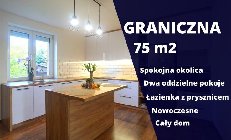dom na wynajem - Rzeszów, Graniczna